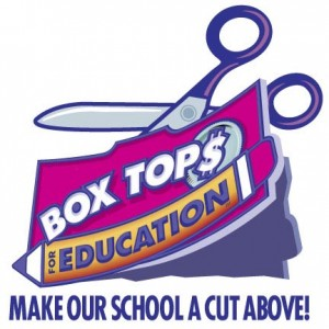 Heritage Academy | Box Tops for Education